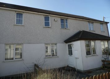 Thumbnail 2 bedroom terraced house to rent in Charles Close, St Austell, Cornwall