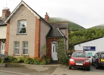 Thumbnail 3 bedroom semi-detached house to rent in Isfryn, Dolfach, Dolfach, Llanbrynmair, Powys
