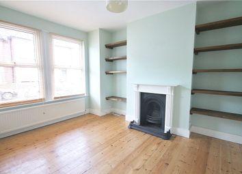 Thumbnail 2 bed flat to rent in Mersham Road, Thornton Heath