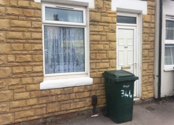 Thumbnail 2 bedroom terraced house for sale in Stoney Stanton Road, Coventry