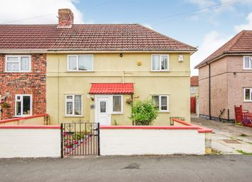 Thumbnail 3 bed semi-detached house for sale in Montreal Avenue, Horfield, Bristol