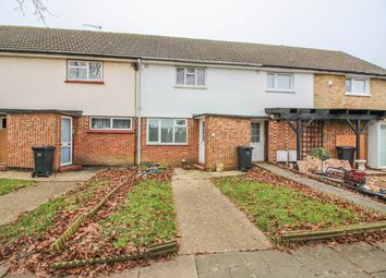 Thumbnail 2 bed terraced house for sale in The Dashes, Harlow