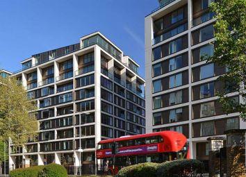 Thumbnail 1 bed flat for sale in 375 Kensington High Street, Kensington