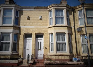 Thumbnail 2 bedroom terraced house for sale in Saxony Road, Liverpool