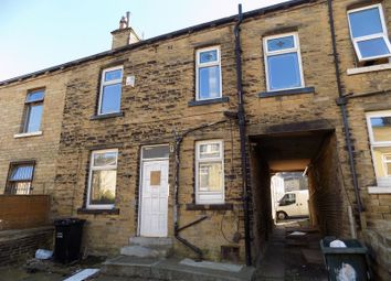 Thumbnail 2 bedroom terraced house for sale in Pannal Street, Great Horton, Bradford