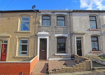 Thumbnail 3 bed terraced house for sale in Kings Road, Blackburn