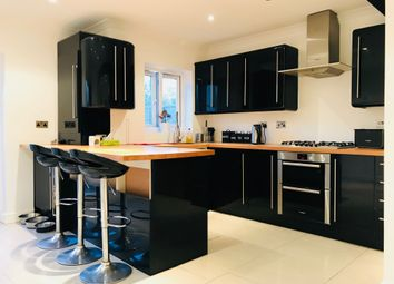Thumbnail 2 bed terraced house for sale in Gilda Avenue, Enfield