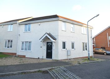 Thumbnail 3 bed semi-detached house to rent in Rush Drive, Waltham Abbey, Essex