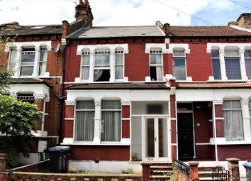Thumbnail 4 bedroom terraced house for sale in Hardwicke Road, London