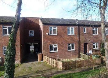 4 bed property to rent in Kestrel Lane, Wellingborough NN8