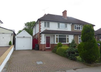 Thumbnail 3 bed shared accommodation to rent in Croham Valley Road, South Croydon