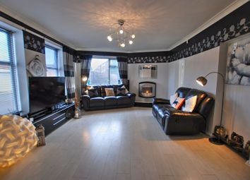 Thumbnail 3 bed end terrace house for sale in Croft Road, Blyth