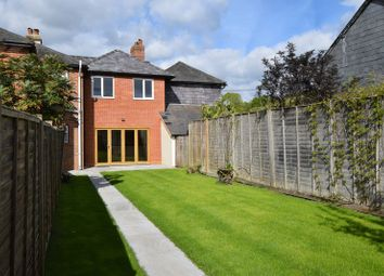 3 bed property for sale in Lower Farringdon, Alton, Hampshire GU34