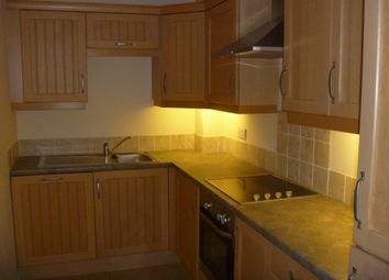 Thumbnail 1 bed flat to rent in Stadon Road, Anstey
