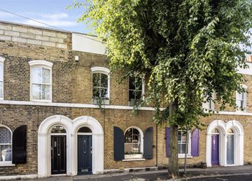 Thumbnail 3 bed property for sale in Cyprus Street, London