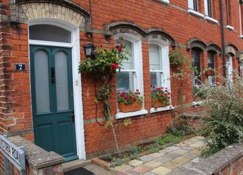 Thumbnail 3 bedroom end terrace house to rent in Beaconsfield Road, Woodbridge