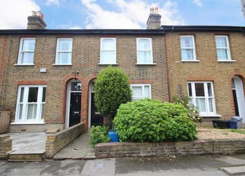 Thumbnail 2 bed terraced house to rent in Cedar Terrace, Richmond