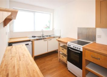 Thumbnail 1 bed flat to rent in Holmes Court, Holmes Grove, Henleaze, Bristol