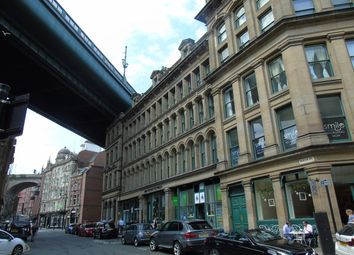 Thumbnail 2 bed flat for sale in Queen Street, Newcastle Upon Tyne