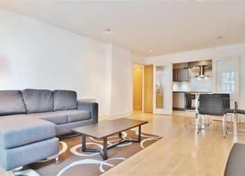 Thumbnail 2 bed property to rent in Drake House, St George Wharf, London