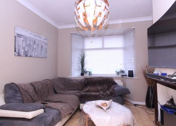 Thumbnail 3 bedroom terraced house to rent in Royston Avenue, London