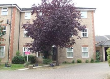 Thumbnail 1 bed property to rent in Ben Culey Drive, Thetford