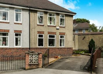 Thumbnail 3 bed semi-detached house for sale in Molineaux Close, Sheffield, South Yorkshire