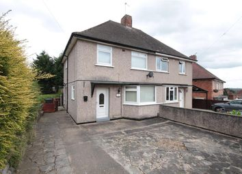 Thumbnail 3 bed semi-detached house to rent in Dovedale Circle, Ilkeston
