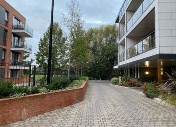 Thumbnail 3 bed flat for sale in Waterbank House, London, Greater London
