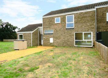 Thumbnail 4 bed property to rent in Earls Field, RAF Lakenheath, Brandon