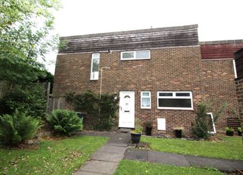 Thumbnail 3 bed terraced house for sale in Castle Close, Prudhoe