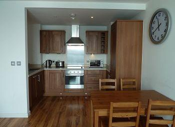 2 bed flat to rent in Latitude, 155 Bromsgrove Street, Birmingham B5