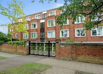 Thumbnail 2 bed flat for sale in De Parys Lodge, De Parys Avenue, Bedford