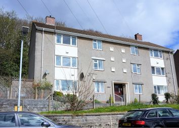 Thumbnail 2 bedroom flat for sale in Penlan Crescent, Uplands