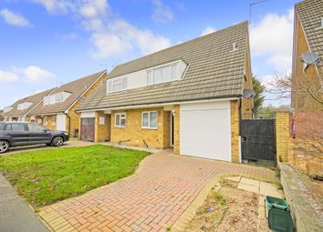 Thumbnail 2 bed semi-detached house for sale in Hazelbank Road, Chertsey