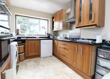 Thumbnail 3 bed detached bungalow for sale in Clevedon Road, Luton