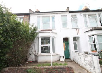 Thumbnail 3 bed terraced house for sale in Russell Road, Palmers Green, London