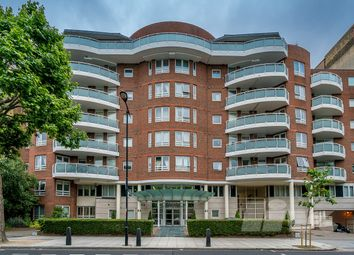 3 bed flat for sale in Templar Court, St John's Wood Road, St John's Wood NW8