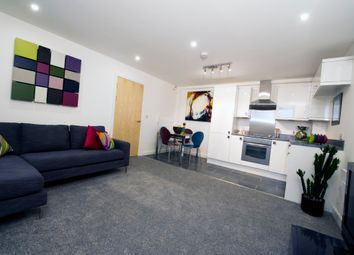 Thumbnail 1 bed flat to rent in Dunstall Street, Scunthorpe