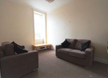 Thumbnail 4 bed flat to rent in Buccleuch Street, Edinburgh