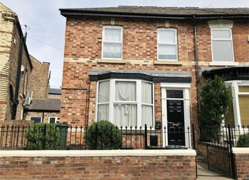 Thumbnail 1 bed flat to rent in John Hunt Memorial Homes, Fulford Road, York