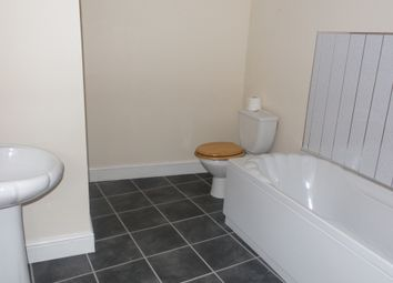 Thumbnail 2 bed terraced house to rent in Francis Street, Stoke-On-Trent