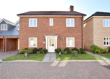 Thumbnail Detached house for sale in Cousins Yard, Sible Hedingham, Halstead