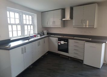 Thumbnail 2 bedroom terraced house to rent in Albion Place, Wisbech