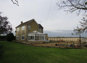 Thumbnail 3 bed detached house for sale in Forty Foot Bank, Ramsey Forty Foot, Huntingdon