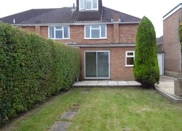 Thumbnail 4 bed detached house to rent in Sevenoaks Road, Earley, Reading