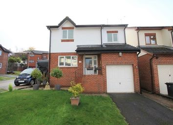 4 bed detached house for sale in Great Hill, Chudleigh, Newton Abbot TQ13