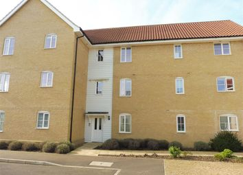 Thumbnail 2 bedroom flat for sale in St Michaels Avenue, Aylsham, Norwich