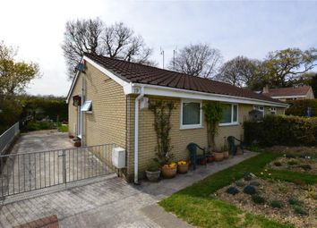 Thumbnail 2 bed semi-detached bungalow to rent in Bromhead Court, Plymouth, Devon