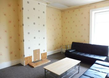 3 bed flat to rent in Rose Street, Halifax HX1